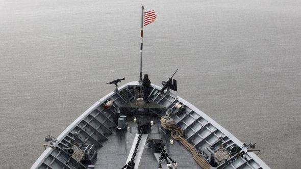 وسائل إعلام : الولايات المتحدة قد ترسل سفنا حربية إلى البحر الأسود
