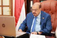 رئيس مجلس النواب يشارك في المؤتمر الـ 31 للإتحاد البرلماني العربي للوقوف أمام العدوان الصهيوني على الفلسطينيين والأقصى المبارك