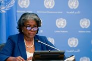 مجلس الأمن الدولي يعقد جلسة حول الوضع في إسرائيل وغزة 16 مايو