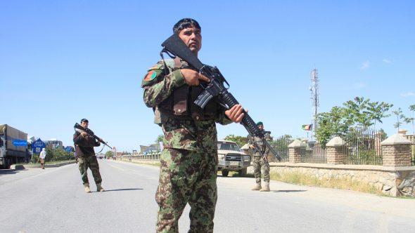 """بعد انقضاء موعد الانسحاب الأمريكي..""""طالبان"""" تشن هجوما ضخما في أفغانستان"""