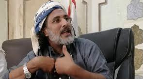 استجابة لدعوة محافظ مأرب.. العكيمي يدعو أبناء الجوف للنفير والتعبئة العامة لمواجهة الحوثي