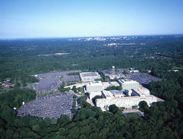 قوات أمريكية توقف شخصا حاول اقتحام مقر وكالة الاستخبارات المركزية