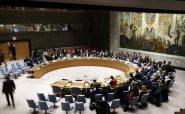 """مجلس الأمن يحث بالإجماع على """"وقف فوري للأعمال العدائية"""" في اليمن"""