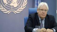 دبلوماسيون: غريفيث يغادر منصبه قريبا
