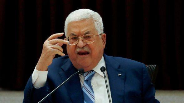 """مسؤول في """"فتح"""": لم يتصل أي زعيم عربي بالرئيس عباس خلال العدوان الإسرائيلي الحالي"""