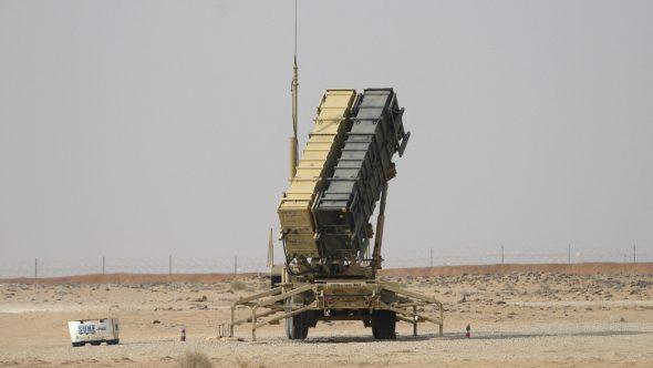 التحالف العربي يعلن إحباط هجوم للحوثيين استهدف جنوب السعودية