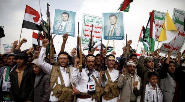 استمرار الحوثيين السيطرة  على  عمل المنظمات الدولية؟