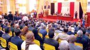 مجلس النواب يدين جرائم الاحتلال الصهيوني في فلسطين