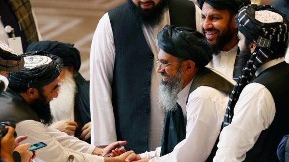 قطر.. اجتماع خماسي حول أفغانستان في الدوحة