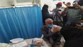 كورونا يتراجع في اليمن وهذه أخر المستجدات