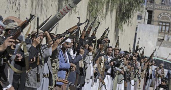 الحوثيون يعلنون  عن إنجاز ثالث صفقة تبادل أسرى مع الحكومة اليمنية خلال أيام