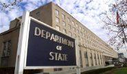 الخارجية الأمريكية تحث الإسرائيليين والفلسطينيين على ضبط النفس