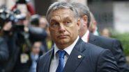 """رئيس وزراء هنغاريا يحث الاتحاد الأوروبي على اعتماد """"كل اللقاحات التي تظهر فعاليتها"""""""