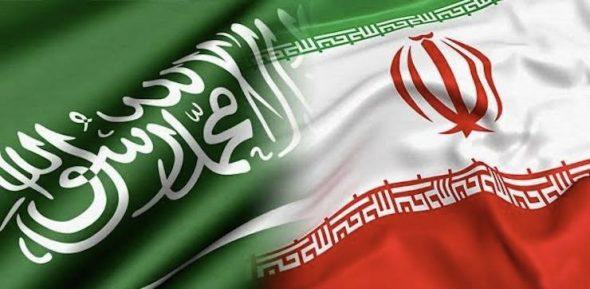 صحيفة تكشف مصير المحادثات السعودية الإيرانية وتنقل تعليق حكومة المملكة
