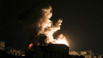 ارتفاع عدد القتلى جراء الضربات الإسرائيلية على غزة إلى 67 شخص