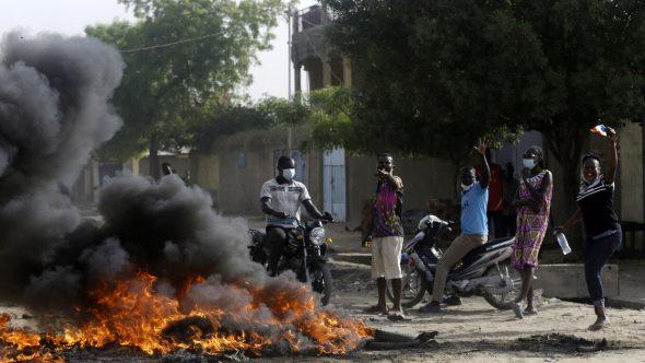 تشاد.. اعتقال المئات بعد احتجاجات مناوئة للحكومة
