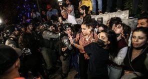 ٥٠٠ فلسطيني مهدد بتهجيرهم من بيوتهم من حي الشيخ جراح المقدسي على أيادي جمعيات استيطانية  و مؤسسة ماعت تدين الاعتداءات الإسرائيلية