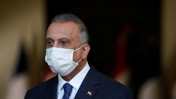 """العراق.. الكاظمي يوجه بتفعيل العمليات الاستباقية لمواجهة تحركات """"داعش"""""""